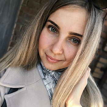 Валерія Рахманова, PIANO.UA